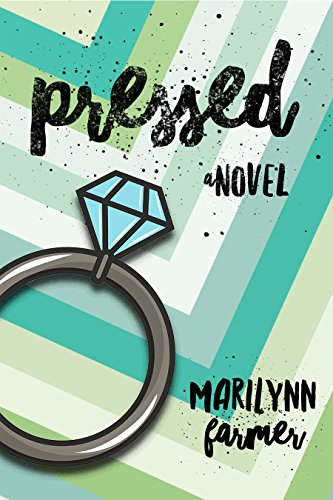 "Hot Off the Presses! Mary Farmer's ""Pressed"" a Cool Read"